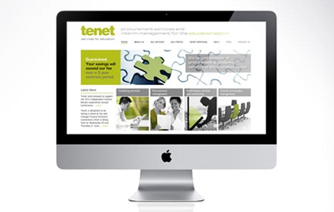 tenet-website